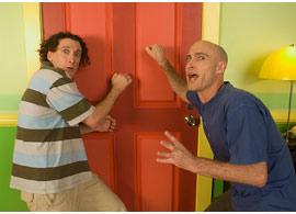Shane & David