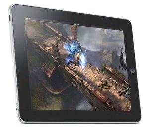 My Future iPad