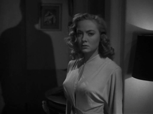 The Lady in the Lake (1947)