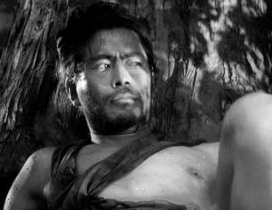 Rashamon (1950)