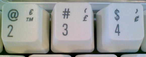 Mataias Tactile Pro v.3 Keys