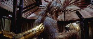 Chewie Hamlet